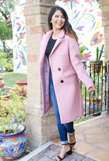 The Pink Coat Of Your Dreams
