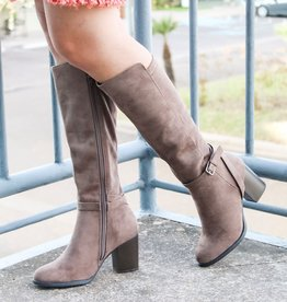 Get Carried Away Boots