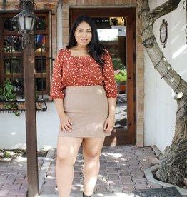 Great Memories Skirt