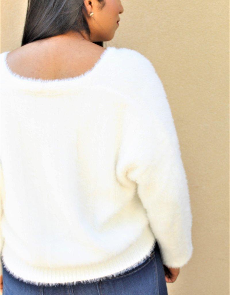 The Evangelina Sweater