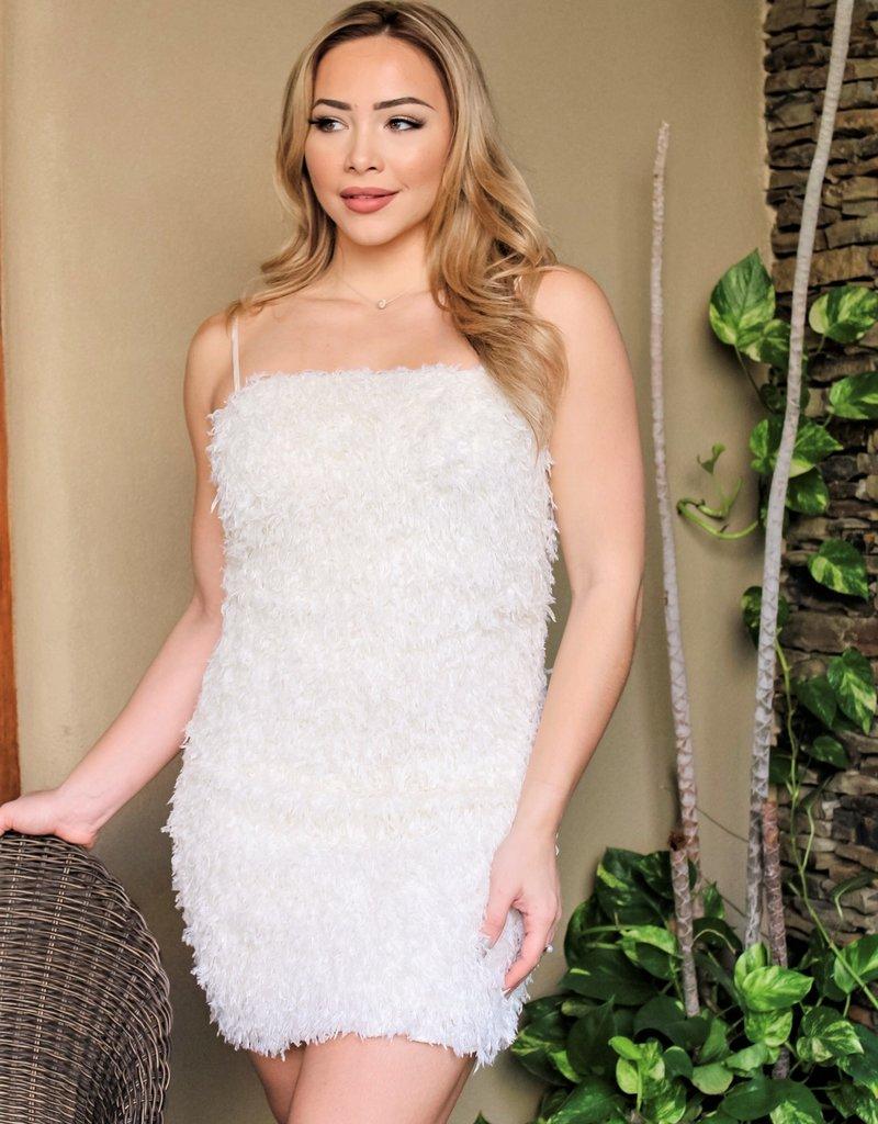 The Angelique Dress