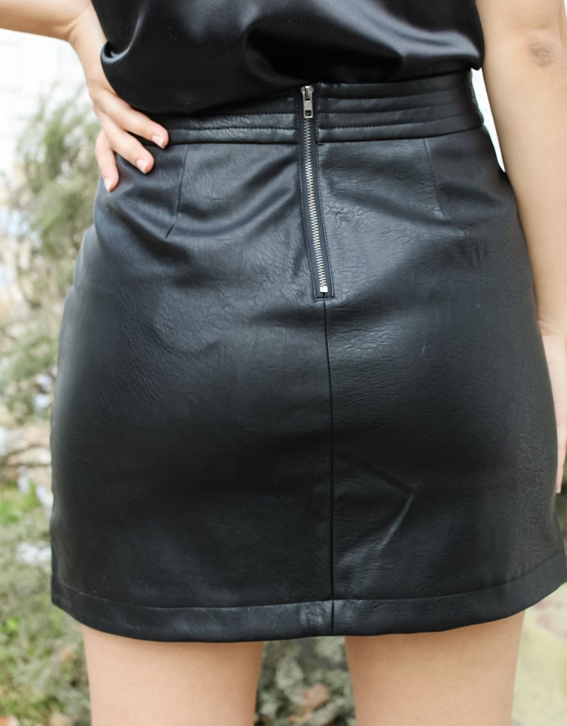 The Olivia Skirt