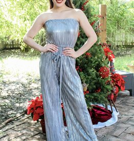 Sparkling Lights Jumpsuit
