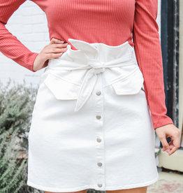 The Demi Skirt