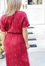 The Easy Breezy Midi Dress