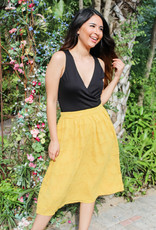 The Winnie Skirt