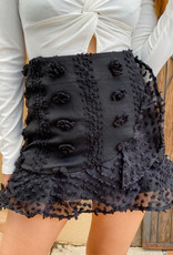 The Monzerratt Skirt