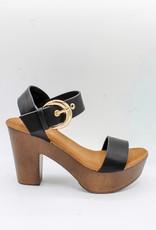 The Isabel Block Heel