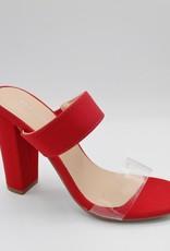 The Smooch Heel