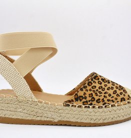 The Roxanne Espadrille