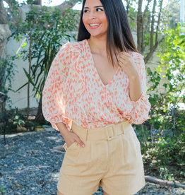 Pocket Full of Sunshine Shorts