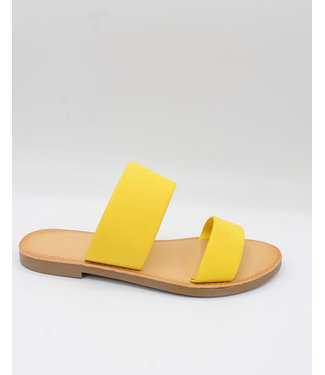 The Kayla Sandal