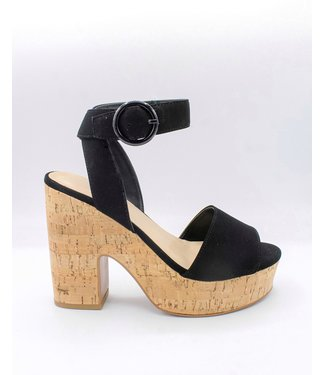 The Maribelle Block Heel