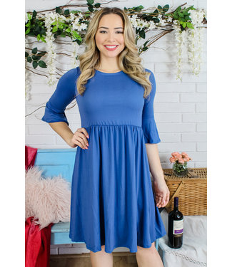 So Soft Dress