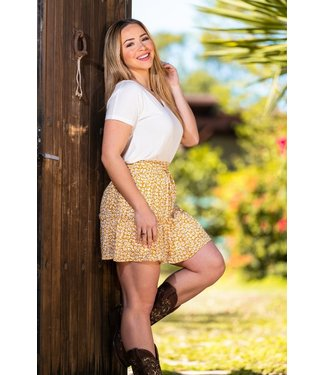 The Honey Skirt