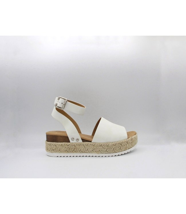 The Shelly Espadrille