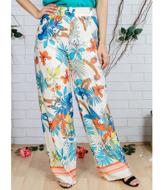 Tropical Getaway Pants