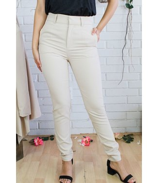 Girl Boss Trouser Pant