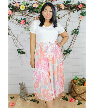Good Vibes Skirt