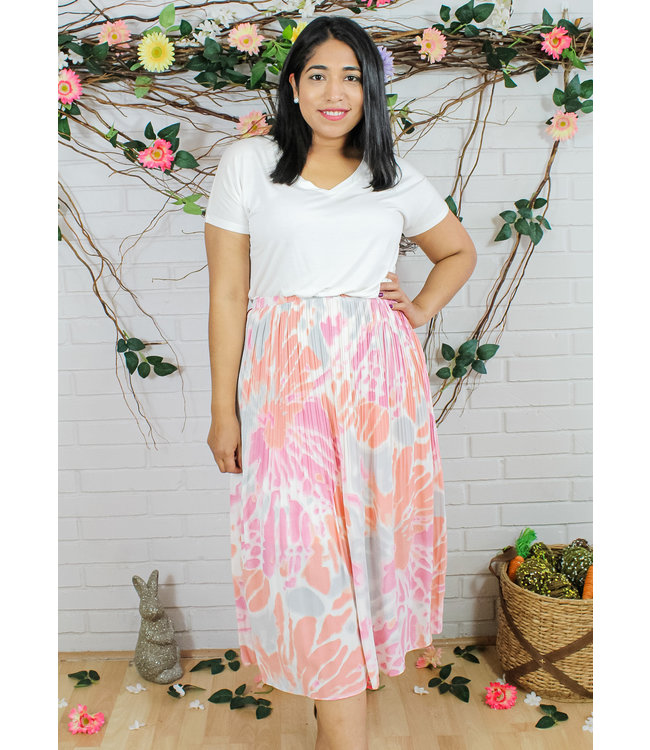 Good Vibes Skirt
