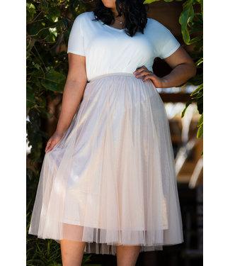 The Carrie  Skirt