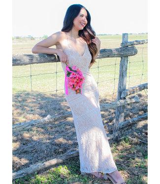 Meet Me At The Boardwalk Dress