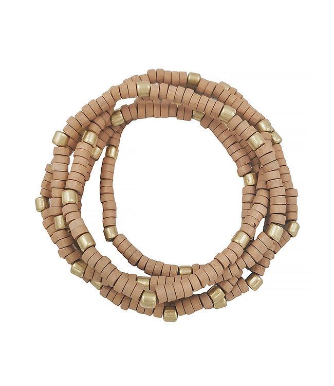 Bead the Way Bracelet