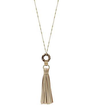Wildcat Necklace