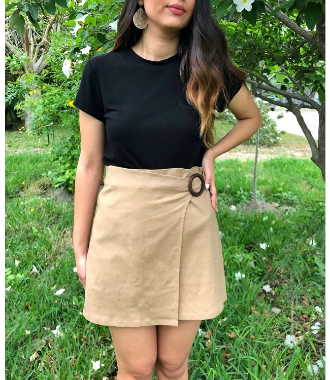So Classic Skirt