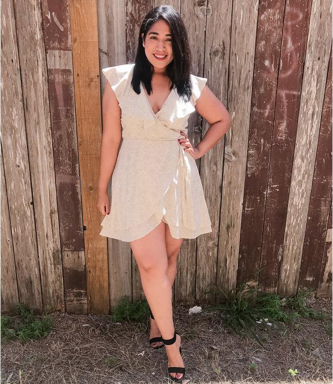 Spot On Dress