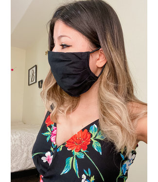 Personal Mystery Mask (Solid Color)