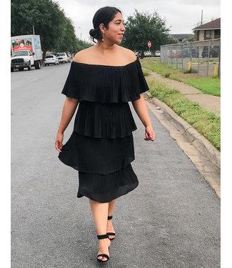 Divine Elegance Dress