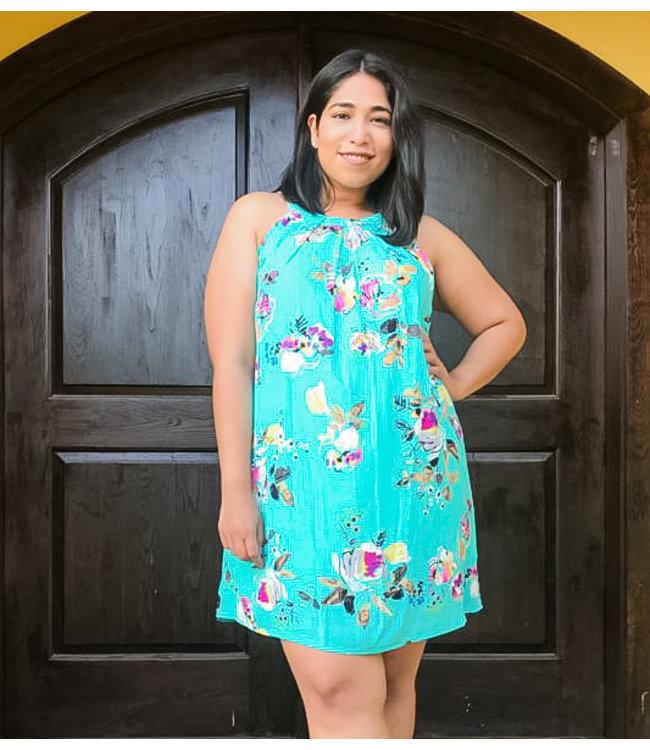 The Susana Dress