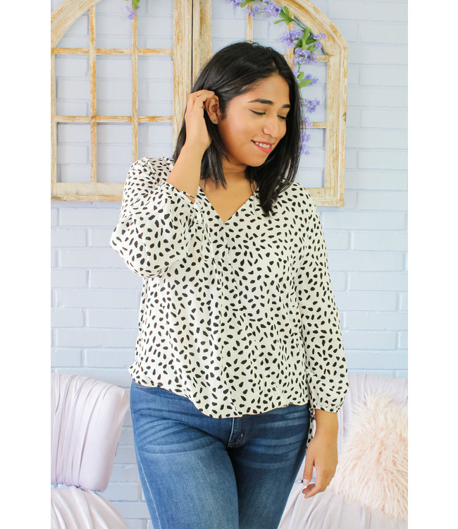 The Veronica Top