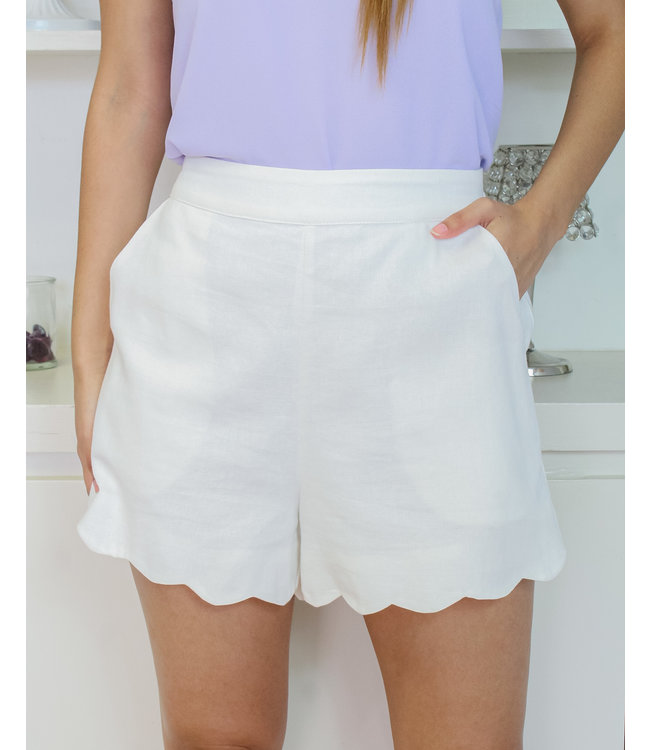 Sandy Shoals Shorts