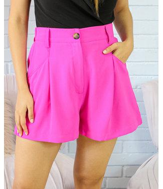 Classy Gal Shorts