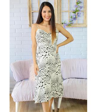 The Mia Midi Dress