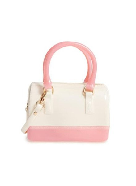 Popatu Jelly Handbag (Satchel) {3 Color Options}