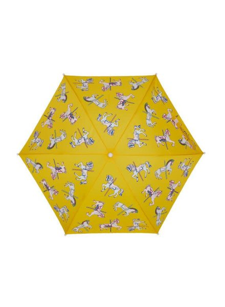 Holly & Beau Horse Magic Color Changing Umbrella