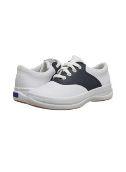 Keds Wht/Navy School Days II
