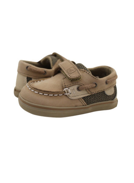 Sperry Top-Slider Bluefish H&L Crib