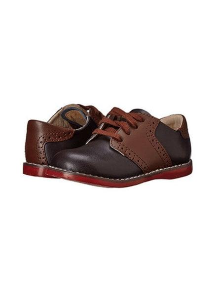 FootMates 8467 Connor {brown/taffy}