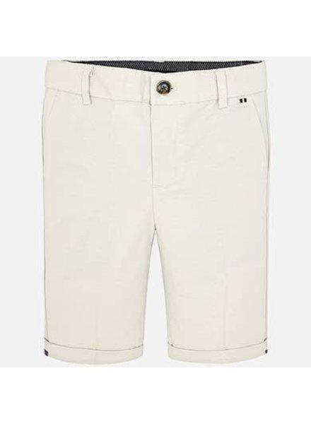 Nukutavake Dressy Linen Shorts