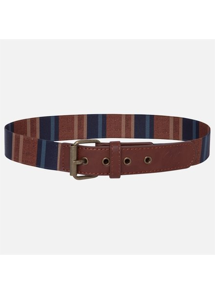 Mayoral Striped Belt