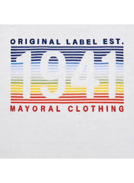 Mayoral Basic S/S Shirt
