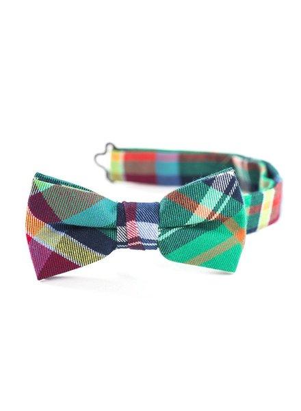 Urban Sunday Cincinnati Bow Tie