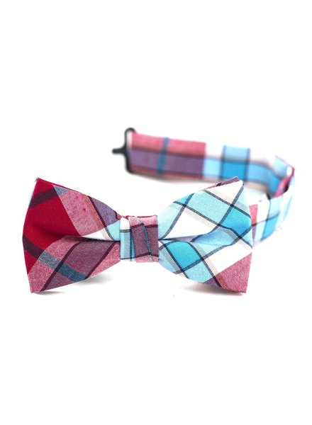 Urban Sunday Detroit Bow Tie