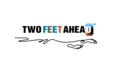 Two Feet Ahead