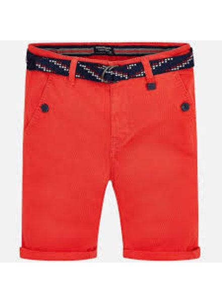 Mayoral Crab Shorts