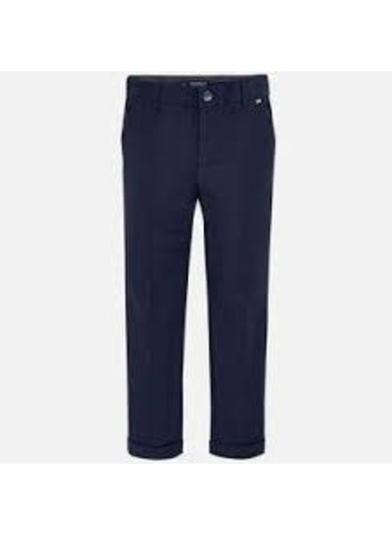 Nukutavake Linen Dressy Trousers